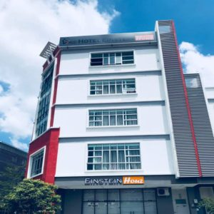 Subang 2 Shop lot Investment Management