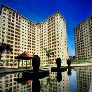 Suriamas Sunway Rental Management