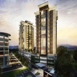 Petaling Jaya Property Investment  – Condominium Rental Management