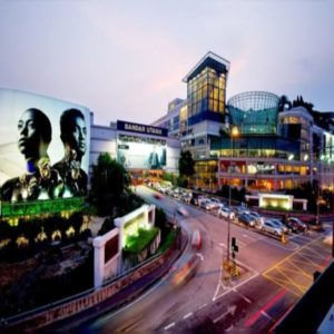 Damansara & Klang Valley Property Investment Management