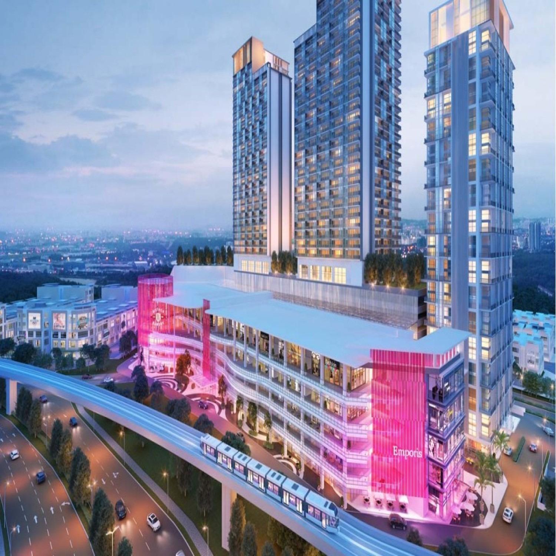 Emporis Kota Damansara Property Management