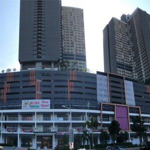 Kota Damansara Room Renting Management