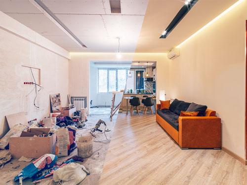 easyren renovation increase property value