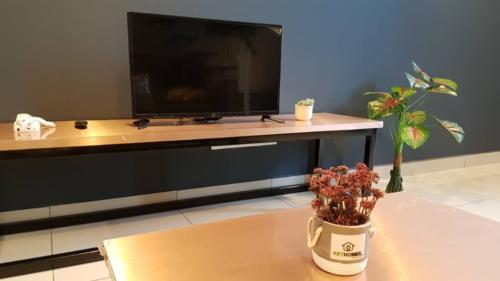 Custome made TV Cabinet and Coffee Table