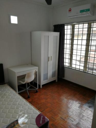 Single Room at Subang Bestari HELP University