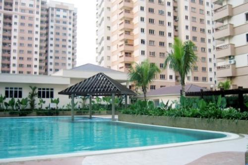 Pelangi Damansara Facilities