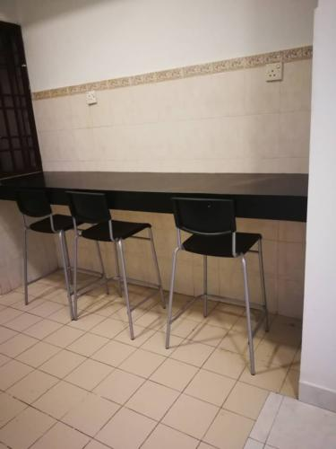 Pelangi Damansara Dining Bar
