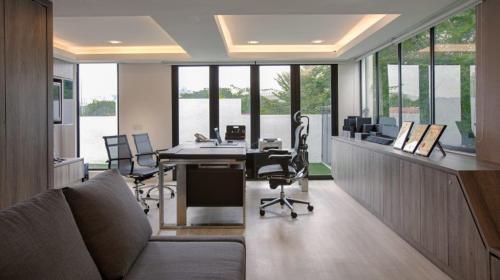 Director Room