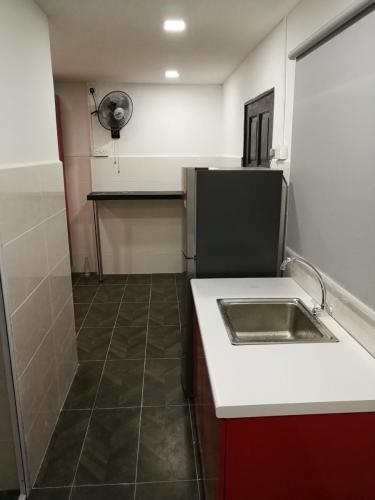 Budget Kitchen Renovation