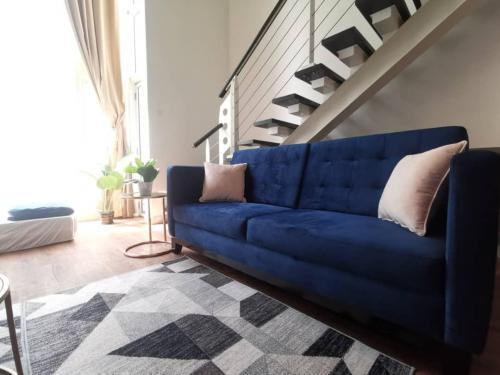 sofa rug